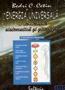 Bedri C. Cetin - Energia Universală