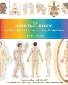 Cyndi Dale - The Subtle Body