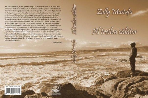 Zully Mustafa - Al treilea calator