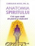Caroline Myss - Anatomia spiritului