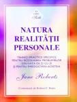 Jane Roberts - Natura realitatii personale - o carte Seth