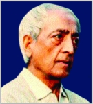 Jiddu Krishnamurti – colecţie audio, video, e-books