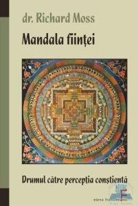 Richard Moss - Mandala fiintei