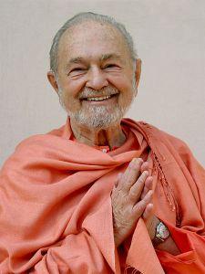 Swami Kriyananda (J.Donald Walters)