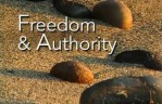 Beyond myth and tradition(3) - Freedom & Authority