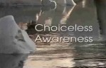 Beyond myth and tradition(5) - Choiceless Awareness