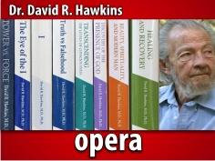 David R. Hawkins books