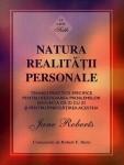 Jane Roberts - Natura realitatii personale