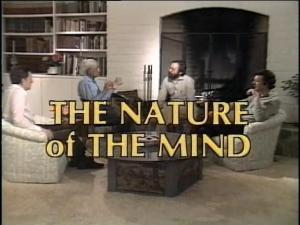 Natura mintii - The Nature of the Mind