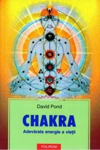 David Pond - Chakra