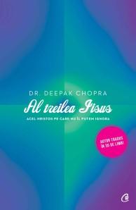Deepak Chopra - Al treilea Iisus