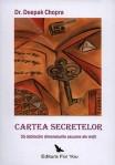 Deepak Chopra - Cartea secretelor