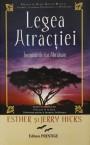 [carte] Esther si Jerry Hicks – Legea atractiei – Invataturile luiAbraham