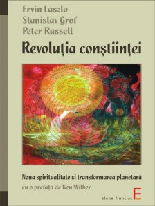 Stanislav Grof - Revolutia constiintei