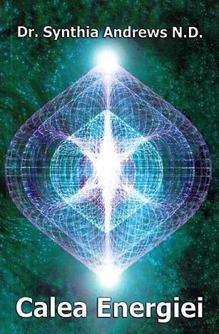 Synthia Andrews - Calea energiei